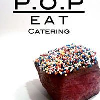 Chef Rick Diniz / P.O.P Catering