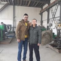 Hejian Chuanda Drill Bit Manufacturing Co., Ltd