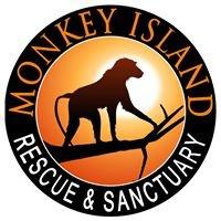 Monkey Island Rescue