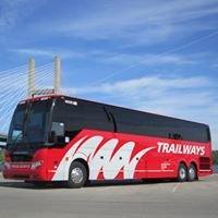 Trailways Travel