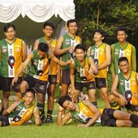 Borneo Bears AFL Club, Balikpapan