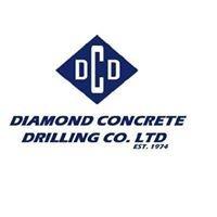 Diamond Concrete Drilling Co. Ltd