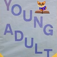 Young Adults At Augusta Library