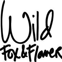 Wild Fox & Flower