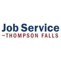 Job Service Thompson Falls