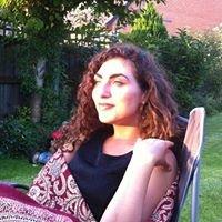 Carly Shereen - Holistic Massage Therapist