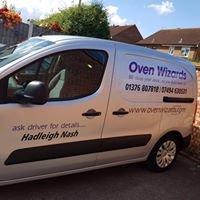 Oven Wizards East Hertfordshire & Chelmsford