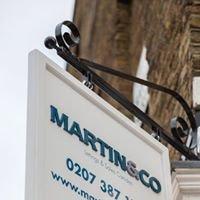 Martin & Co Camden