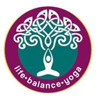 Life Balance Yoga
