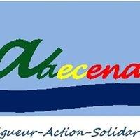 Association des anciens élèves congolais de l'ENA de France - Aaecenaf