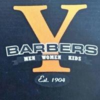 Y Barbers