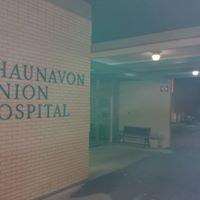 Shaunavon Hospital and Care Centre