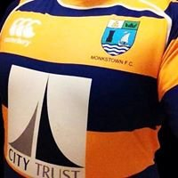 Monkstown Rugby Football Club