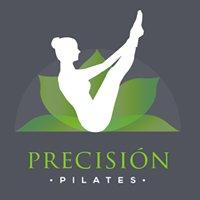 Precision Pilates Playa