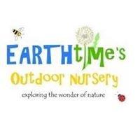 Earthtime's Outdoor Nursery
