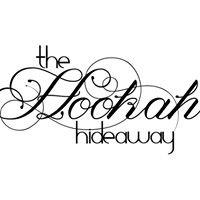 The Hookah Hideaway