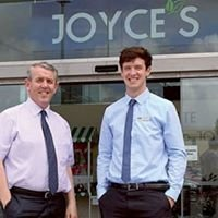 Joyce's Supermarkets