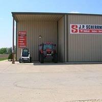 JP Scherrman, Inc.