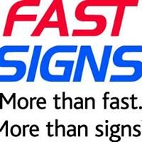 FASTSIGNS of Sheffield and Chesterfield Centre