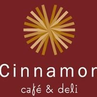 Cinnamon Cafe Smithfield