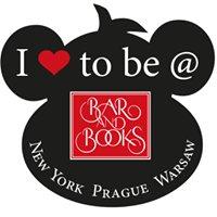Bar and Books Hudson