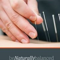 Xander Kuperij. Traditional Acupuncture in Galloway