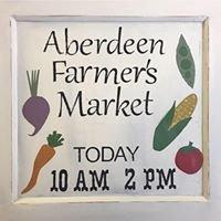 Aberdeen Farmer's Market