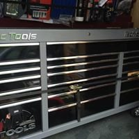 Mac Tools Gravesend
