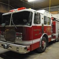 Fleetville fire co station 63