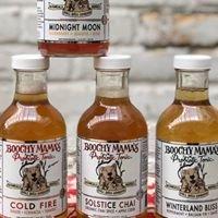 Boochy Mama's Probiotic Tonic