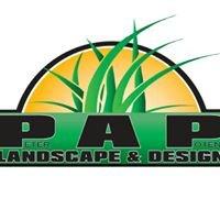PAP Landscape & Design Inc.
