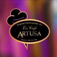 Eiscafe Artusa Bad Driburg