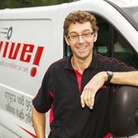 Revive Auto Innovations - Slough Ltd