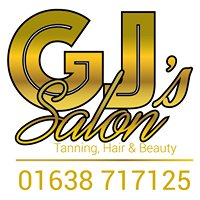 GJ's Salon