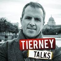 Tierney Talks