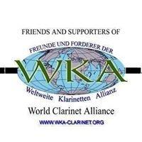 World Clarinet Alliance - WKA