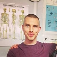 Therapy Pro, Colin Coen - Pain & Injury Clinic