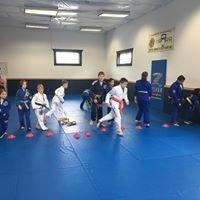 Adamson Bros. Warriors Jiu Jitsu
