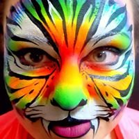 Enchanted Faces by Dalton - Professional Face Painting