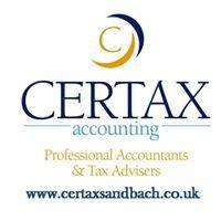 Certax Accounting - Sandbach