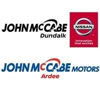 John McCabe Motors Ltd.