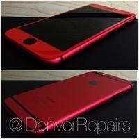 iDenver Repairs