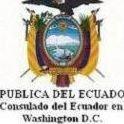 Consulado del Ecuador DC