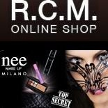 RCM Italia - On Line Shop