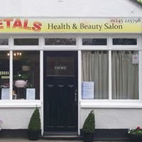 Petals Health & Beauty Salon
