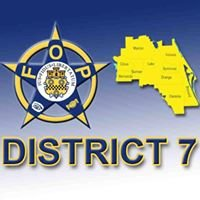 Fraternal Order of Police District 7, Inc.