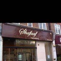 Shafaaf Hair & Beauty