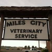 Miles City Veterinary Service