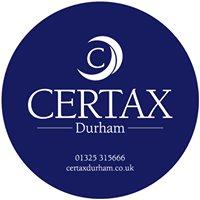 Certax Accounting - Durham