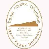 West Kerry Brewery & Brick's Pub